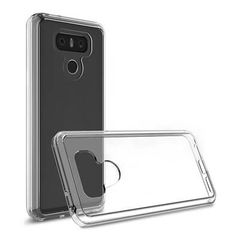 LG G6 - NIMBUS9 VAPOR AIR CASE