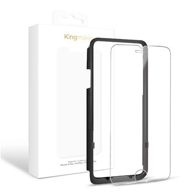 iPhone 8 Plus / 7 Plus / 6s Plus / 6 Plus - Kingmaker Tempered Glass