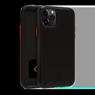 iPhone 11 Pro / Xs / X - Cirrus 2 Case Black