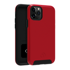 iPhone 11 Pro / Xs / X - Cirrus 2 Case Crimson