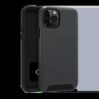 iPhone 11 Pro / Xs / X - Cirrus 2 Case Gunmetal Gray