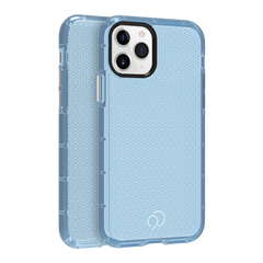 iPhone 11 Pro / Xs / X - Phantom 2 Case Pacific Blue