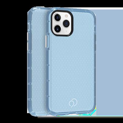 iPhone 11 Pro / Xs / X - Phantom 2 Case Pacific Blue