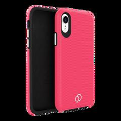 iPhone XR - Latitude Case Pink