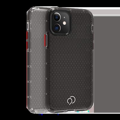 iPhone 11 / XR - Phantom 2 Case Carbon