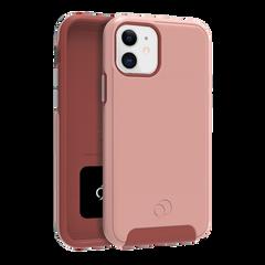 iPhone 11 / XR - Cirrus 2 Case Rosé Gold