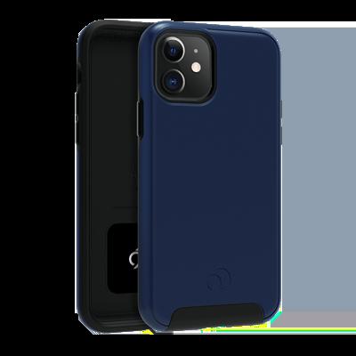 iPhone 11 / XR - Cirrus 2 Case Midnight Blue
