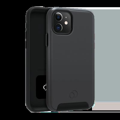 iPhone 11 / XR - Cirrus 2 Case Gunmetal Gray