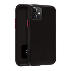 iPhone 11 / XR - Cirrus 2 Case Black