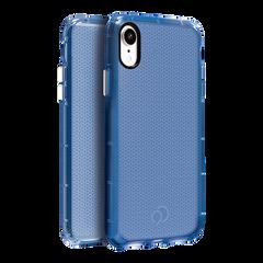 iPhone XR - Phantom 2 Case Pacific Blue