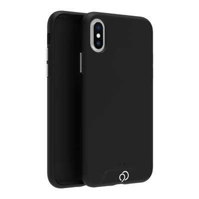 iPhone Xs Max - Vapor Air 2 Black