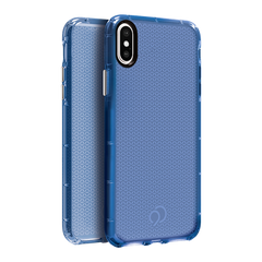 iPhone Xs Max - Phantom 2 Case Pacific Blue