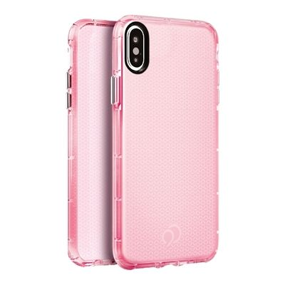 iPhone Xs / X - Phantom 2 Case Flamingo