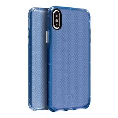 iPhone Xs / X - Phantom 2 Case Pacific Blue