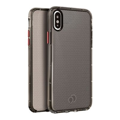 iPhone Xs / X - Phantom 2 Case Carbon