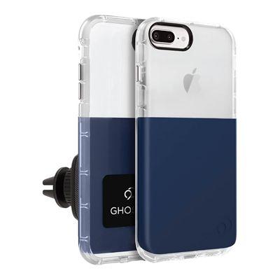iPhone 8 Plus / 7 Plus / 6s Plus / 6 Plus - Ghost 2 Case Sailor Blue