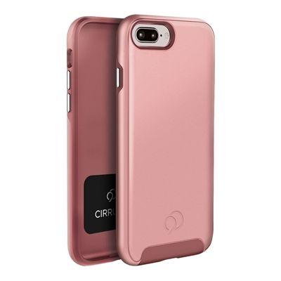 iPhone 8 Plus / 7 Plus / 6s Plus / 6 Plus - Cirrus 2 Case Rose Gold