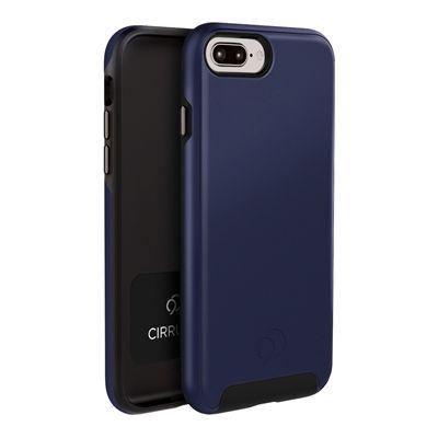 iPhone 8 Plus / 7 Plus / 6s Plus / 6 Plus - Cirrus 2 Case Midnight Blue