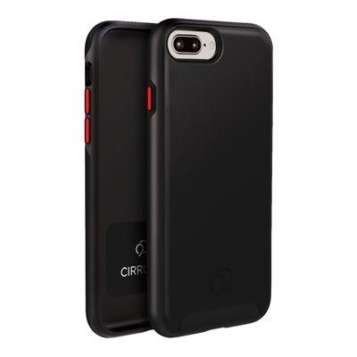 iPhone 8 Plus / 7 Plus / 6s Plus / 6 Plus - Cirrus 2 Case Black