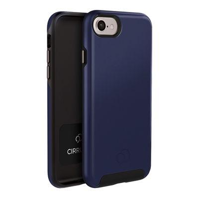 iPhone 8 / 7 / 6s / 6 - Cirrus 2 Case Midnight Blue