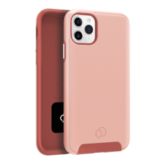 iPhone 11 Pro Max / Xs Max - Cirrus 2 Case Rose Gold