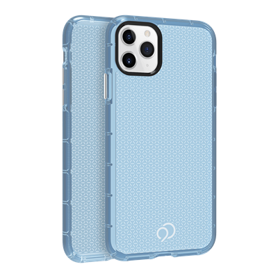 iPhone 11 Pro Max / Xs Max - Phantom 2 Case Pacific Blue