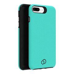 iPhone 8 Plus / 7 Plus / 6s Plus / 6 Plus - Latitude Case Teal