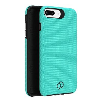 iPhone 8 Plus / 7 Plus / 6s Plus / 6 Plus - Latitude Case Teal