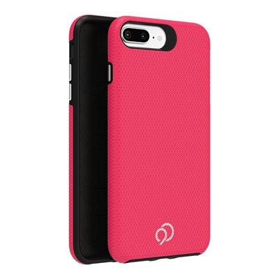 iPhone 8 Plus / 7 Plus / 6s Plus / 6 Plus - Latitude Case Pink