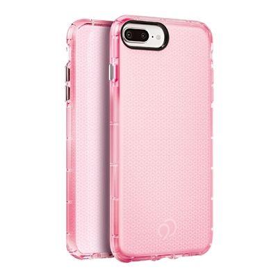 iPhone 8 Plus / 7 Plus / 6s Plus / 6 Plus - Phantom 2 Case Flamingo