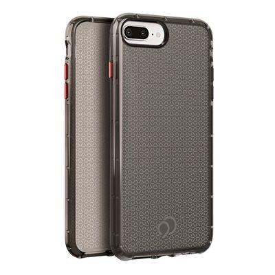iPhone 8 Plus / 7 Plus / 6s Plus / 6 Plus - Phantom 2 Case Carbon