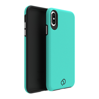 iPhone Xs Max - Latitude Case Teal