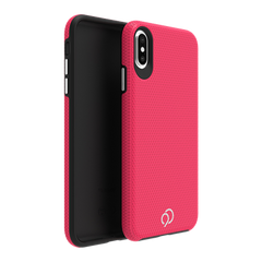 iPhone Xs Max - Latitude Case Pink