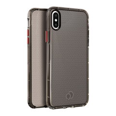 iPhone Xs Max - Phantom 2 Case Carbon