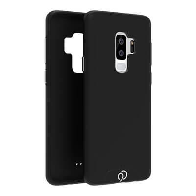 Galaxy S9 Plus - Vapor Air 2 Case Black