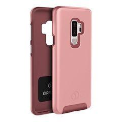 Galaxy S9 Plus - Cirrus 2 Case Rose Gold