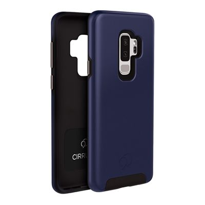 Galaxy S9 Plus - Cirrus 2 Case Midnight Blue