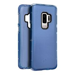 Galaxy S9 Plus - Phantom 2 Case Pacific Blue