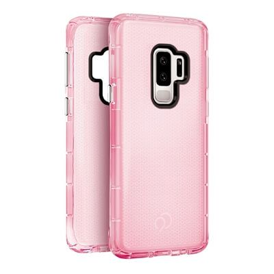 Galaxy S9 Plus - Phantom 2 Case Flamingo