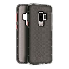 Galaxy S9 Plus - Phantom 2 Case Carbon