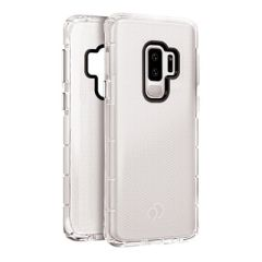 Galaxy S9 Plus - Phantom 2 Case Clear