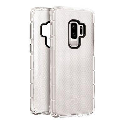 Galaxy S9 Plus - Phantom 2 Case Clear