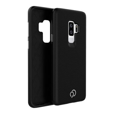 Galaxy S9 Plus - Latitude Case Black
