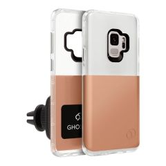 Galaxy S9 - Ghost 2 Case Nude