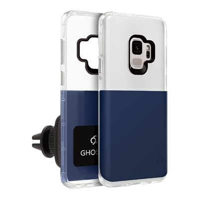 Galaxy S9 - Ghost 2 Case Sailor Blue