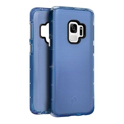 Galaxy S9 - Phantom 2 Case Pacific Blue