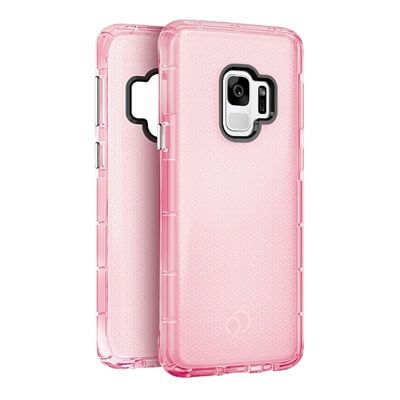 Galaxy S9 - Phantom 2 Case Flamingo