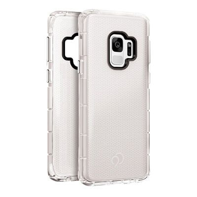 Galaxy S9 - Phantom 2 Case Clear