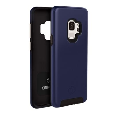 Galaxy S9 - Cirrus 2 Case Midnight Blue