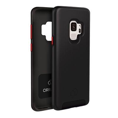 Galaxy S9 - Cirrus 2 Case Black
